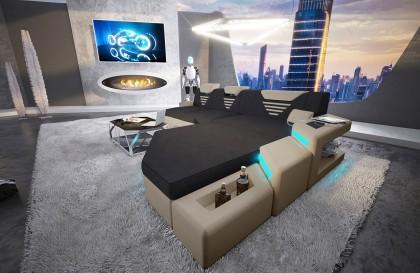 Canapé Design WARSCHAU II