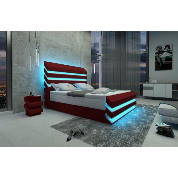 Canapé Design AVENTADOR MINI avec éclairage LED