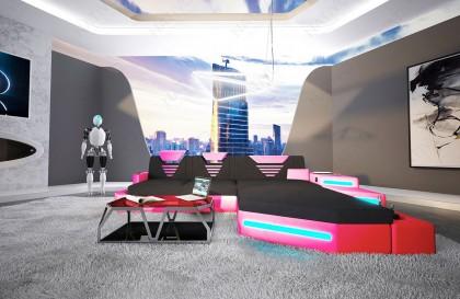 Canapé Design CHESTERFIELD / 2 places