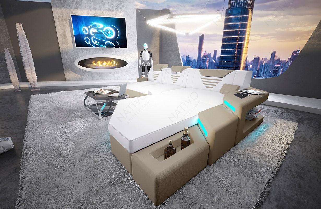 lit design. Black Bedroom Furniture Sets. Home Design Ideas