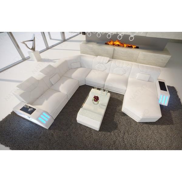 Matelas ALTEZA avec 7 zones de confort