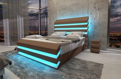 Lit Design UFO V2 avec éclairage LED
