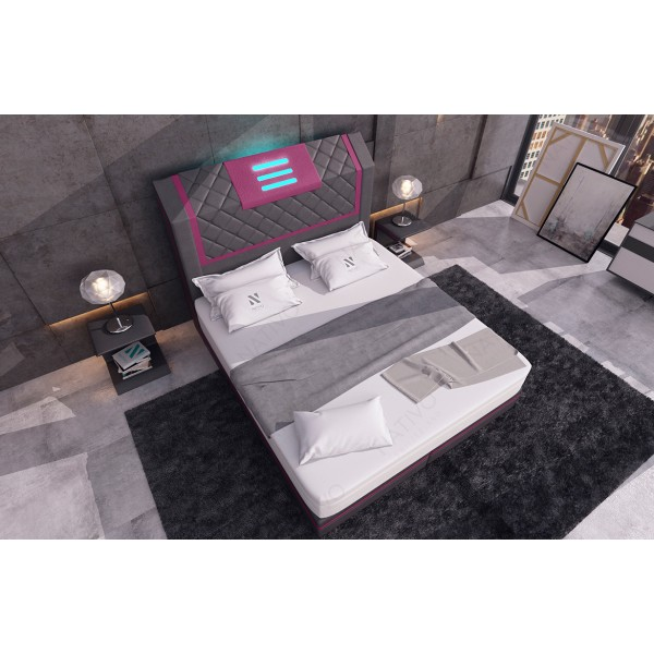 Canapé Design MATIS XL avec éclairage LED
