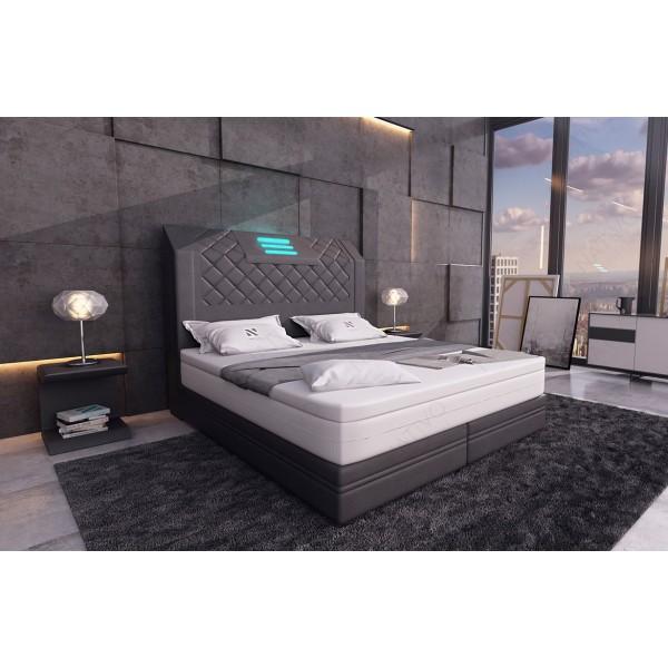 Canapé Design IMPERIAL MINI avec éclairage LED NATIVO mobilier France