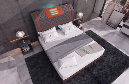 Canapé Design ATLANTIS MINI avec éclairage LED