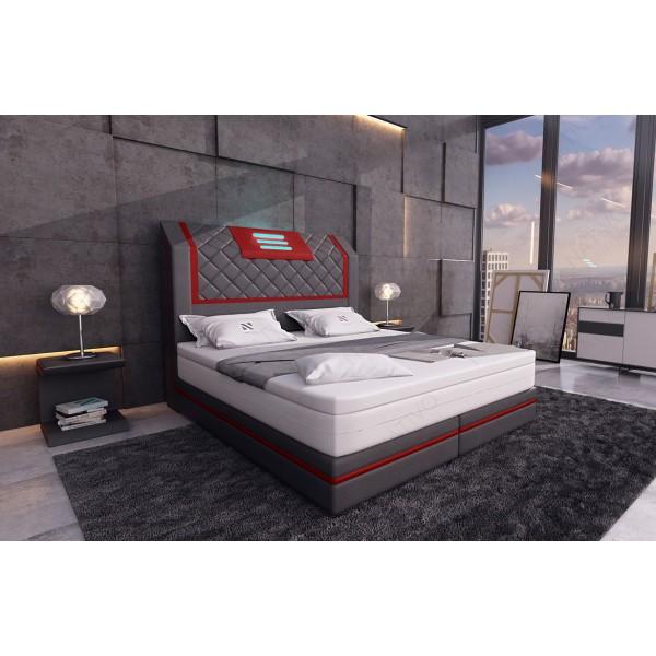Canapé Design MIRAGE XXL avec éclairage LED NATIVO mobilier France
