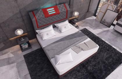 Canapé Design MIRAGE MINI avec éclairage LED
