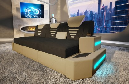 Canapé Design DAVOS XXL