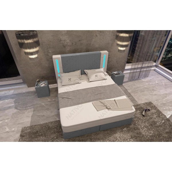 Table de chevet Design BERLIN