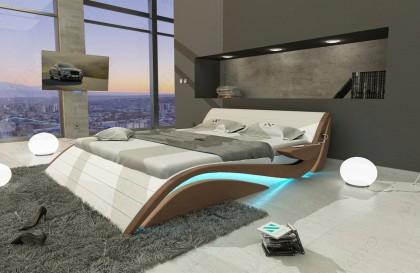 Canapé Design MONACO avec éclairage