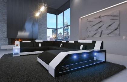 Table Design ARTHUR v.1 en bois massif