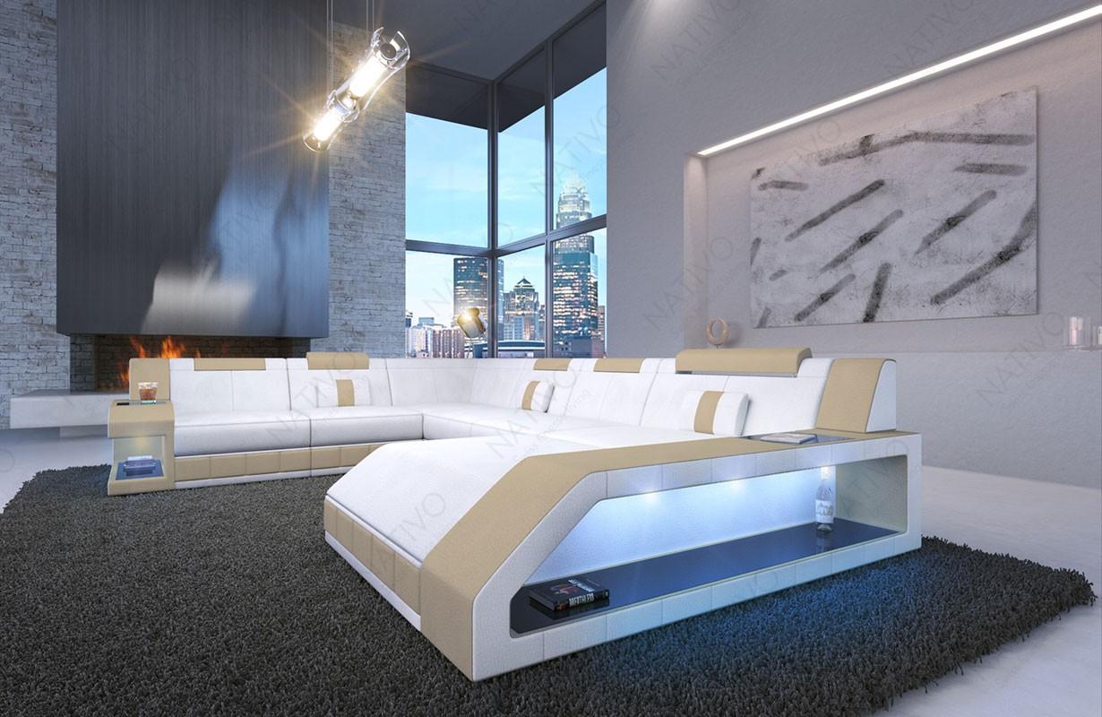 Chaise De Salle A Manger Design Ardo Blanc Nativo Mobilier France