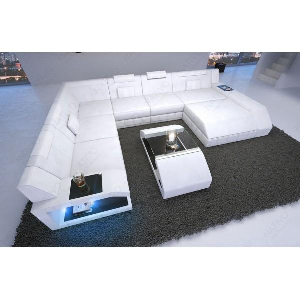 Chaise design ARDO noir NATIVO™ mobilier France