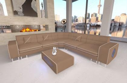 Table Design AVALON v.1 en bois massif NATIVO™ mobilier France