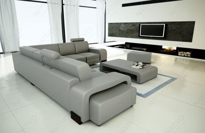 Table Design ARTHUR v.1 en bois massif NATIVO™ mobilier France