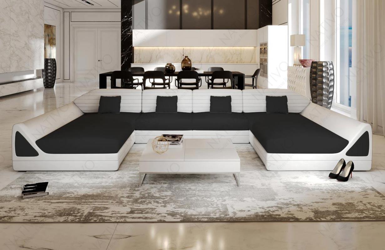 Canapé Design BABYLON DUO by ©iconX STUDIOS