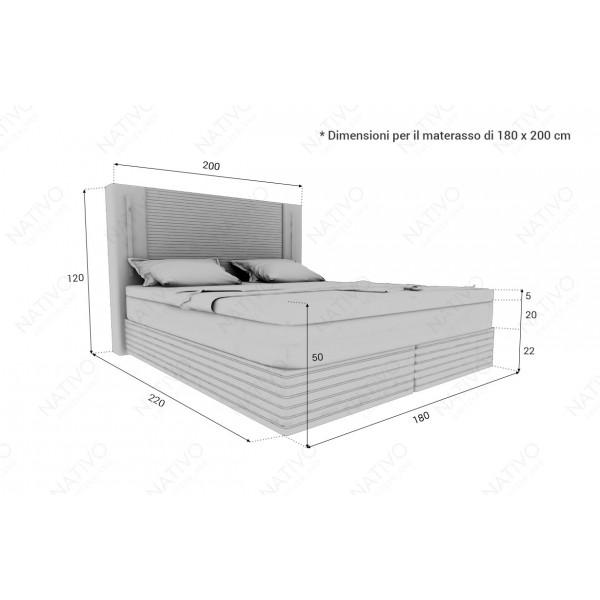 Canapé Lounge CLERMONT CORNER v1 en rotin NATIVO™ mobilier France