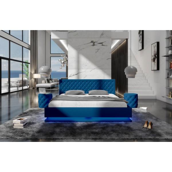 Canapé Lounge AVENTADOR XL v1 en rotin NATIVO™ mobilier France