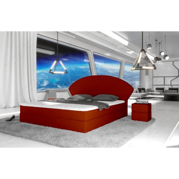 Canapé Lounge ATLANTIS v2 3 places  en rotin NATIVO™ mobilier France