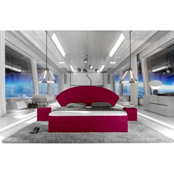Set Lounge ATLANTIS 3+2+1 v1 en rotin NATIVO™ mobilier France