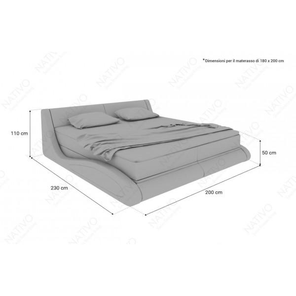 Table Design AVALON v.2 en bois massif NATIVO™ mobilier France