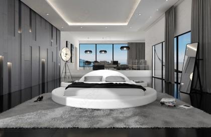 Canapé Lounge MIRAGE XXL v1 en rotin NATIVO™ mobilier France