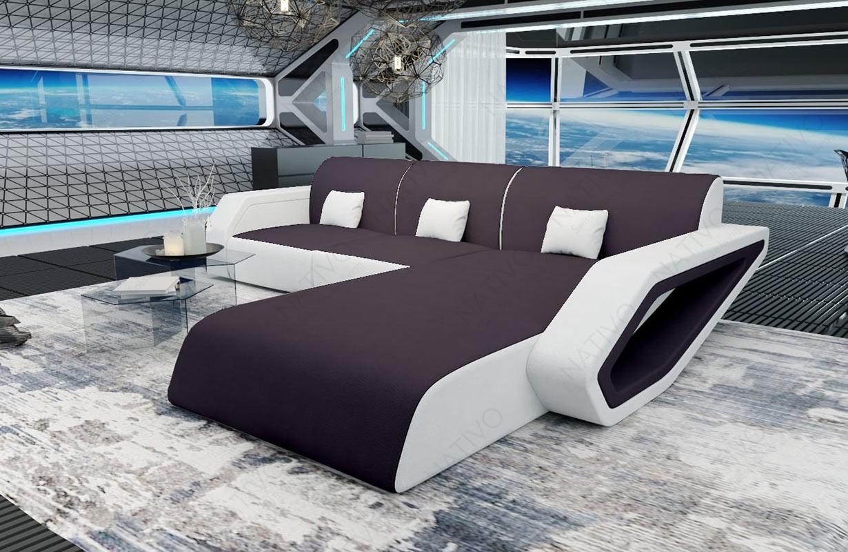 Canapé Design ZION MINI by ©iconX STUDIOS
