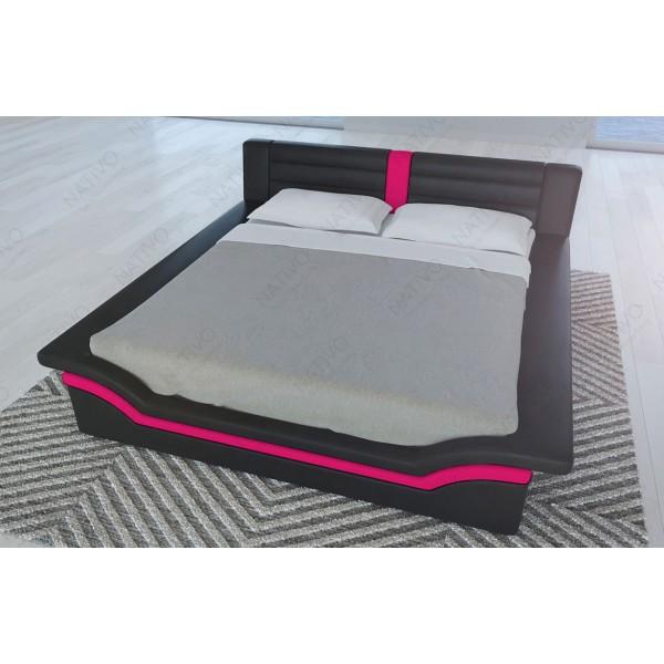Canapé Design IMPERIAL CORNER avec éclairage LED