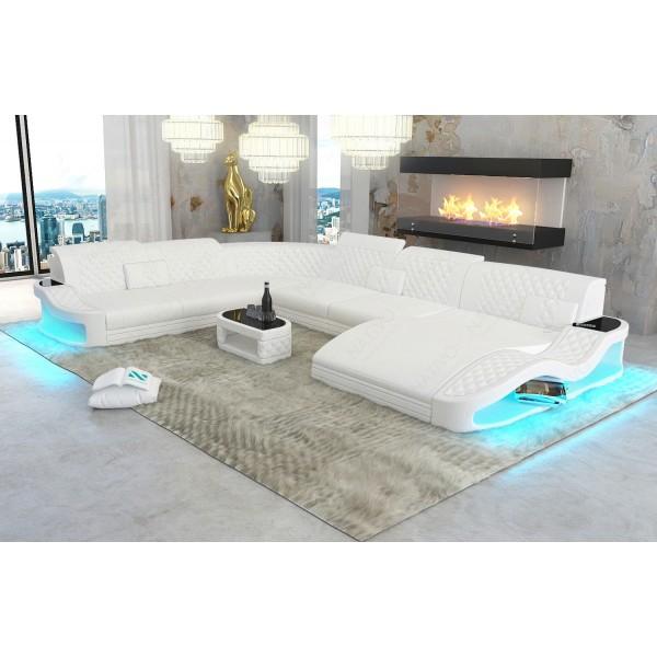 Lit Design EVERLAST avec éclairage LED