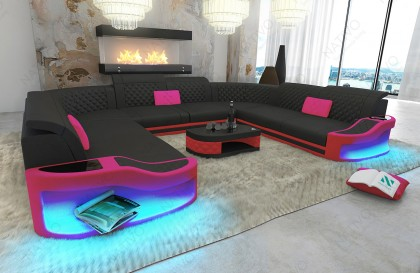 Canapé Design MATIS von NATIVO meubles Paris