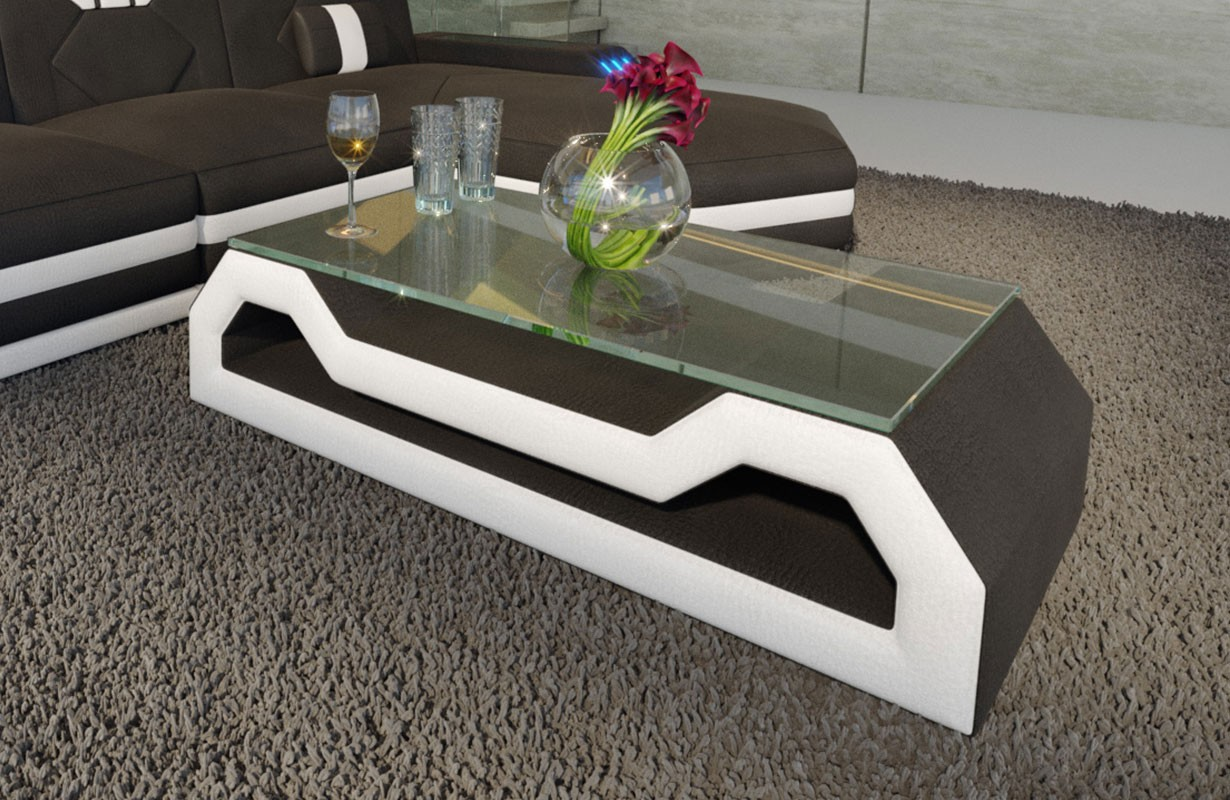 Table basse Design CLERMONT