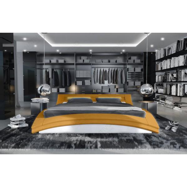Canapé Design SPACE 3+2+1 avec éclairage LED