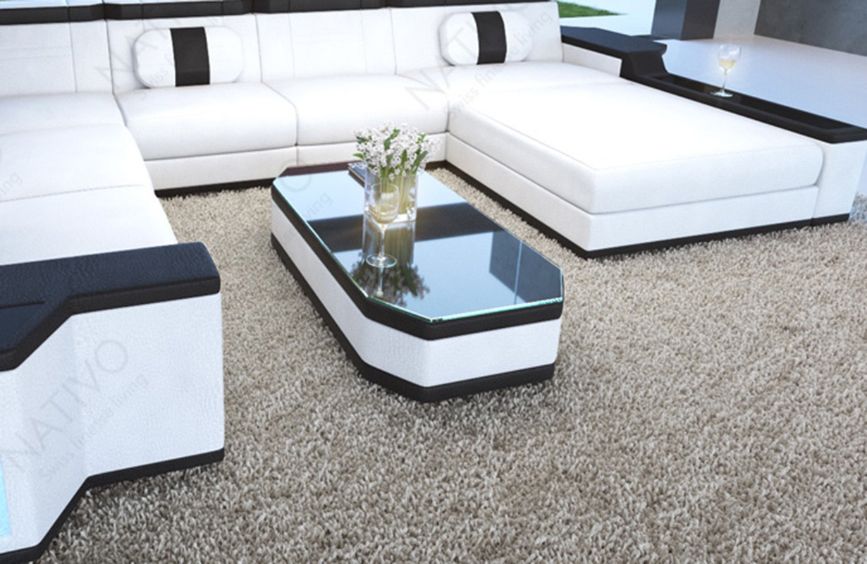 Table basse Design CESARO
