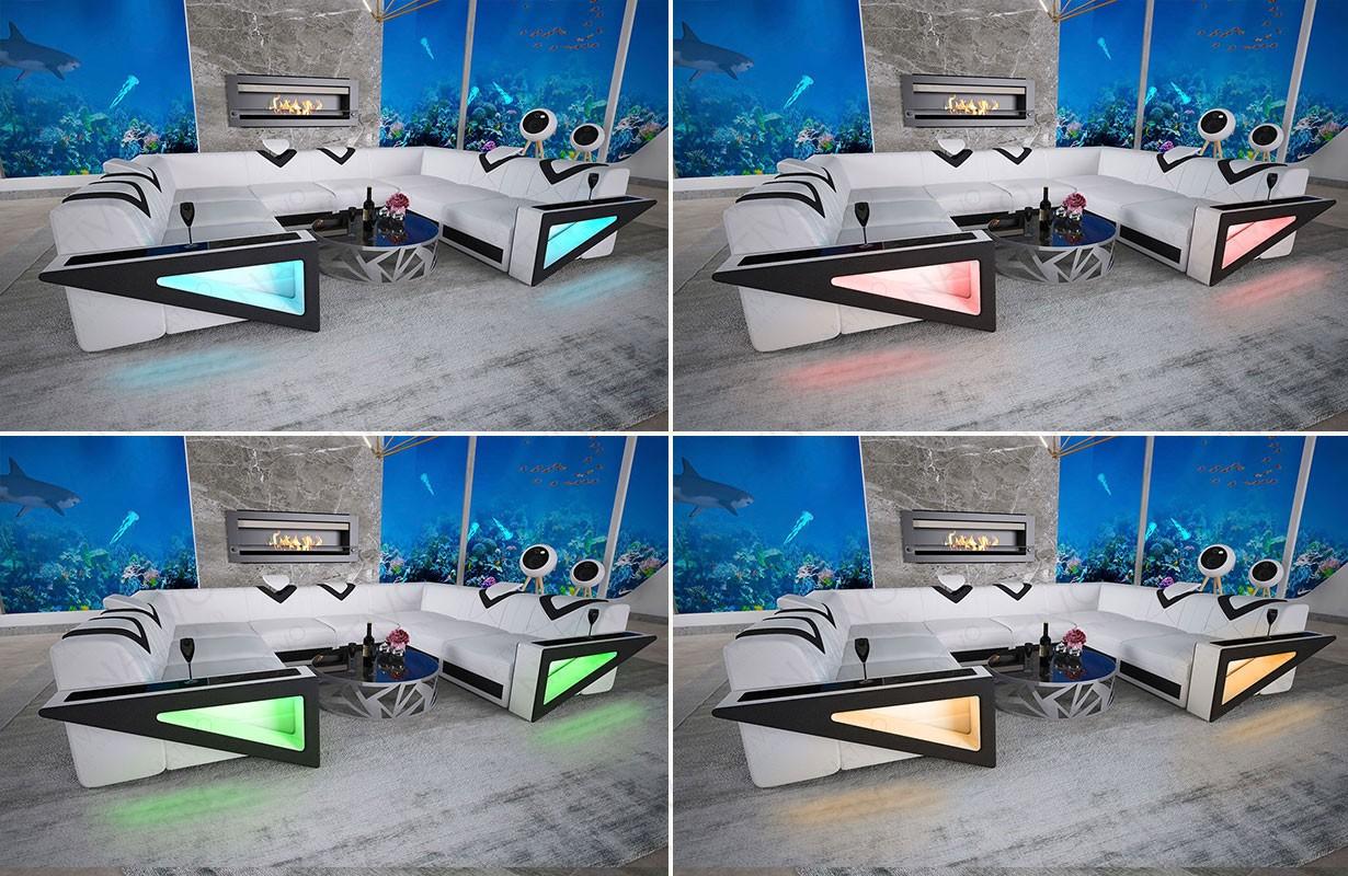 Canapé 1 place MADERA