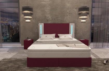 Canapé Design LEONIDAS CORNER