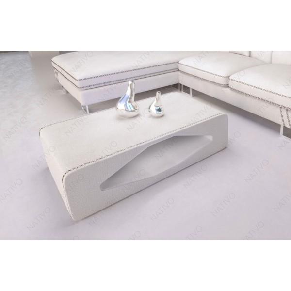 Canapés 3+2+1 Design CAREZZA avec éclairage LED