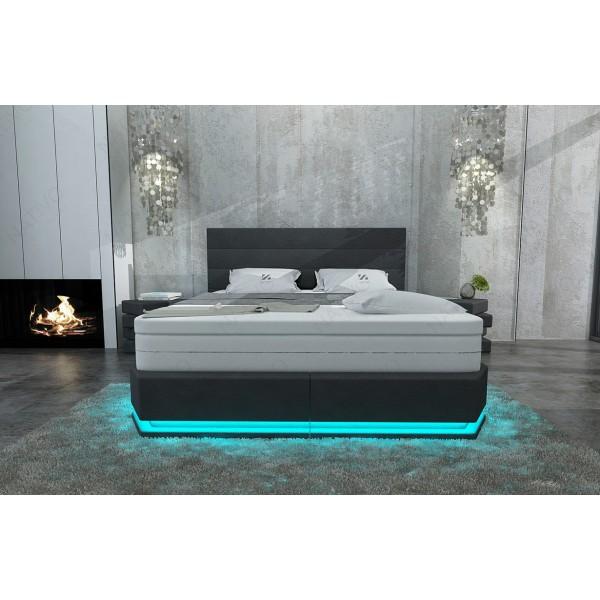 Canapé Design AVENTADOR XL avec éclairage LED