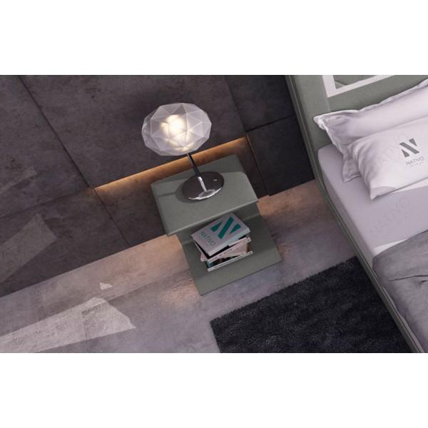 Canapé Design MIRAGE avec éclairage LED