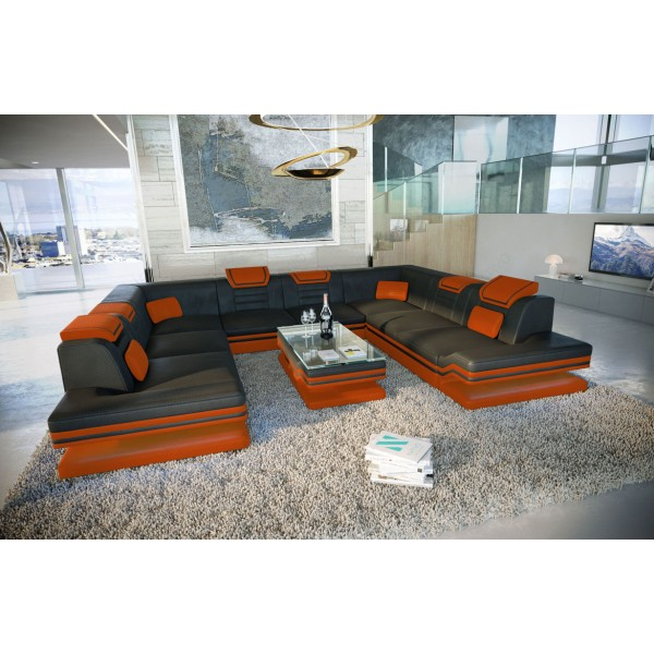 Canapé CHESTERFIELD DARK 3 Places