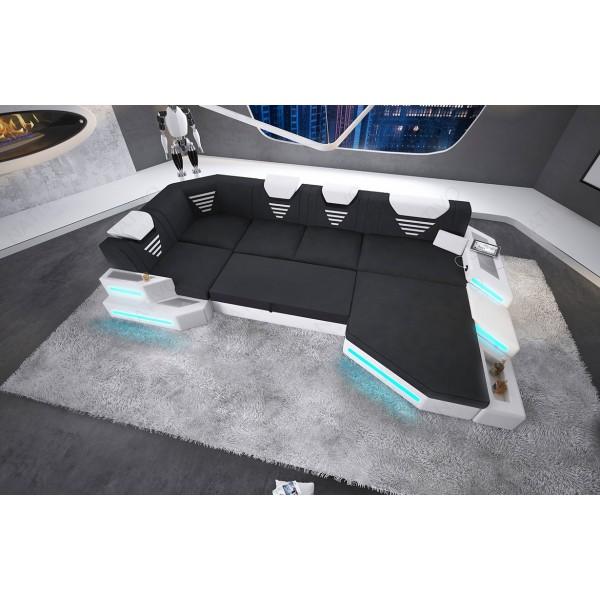 Canapé Design ANGEL CORNER