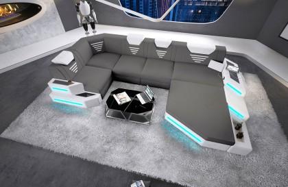 Canapé Design WARSCHAU III