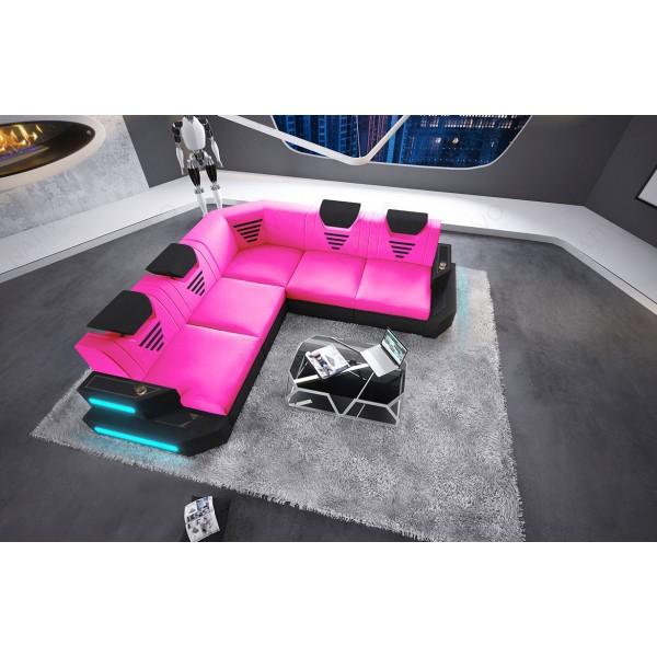 Canapé Design BEACHO 3+2+1